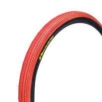 Tyre DSI Driven 20x1.75 (47-406) SRI-30 red foldable