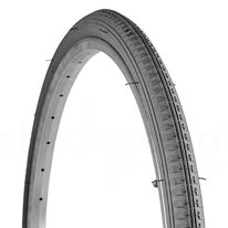 Padanga DURO 24x1 1/8 (28-540) HF111 invalido vežimėliui (pilka)