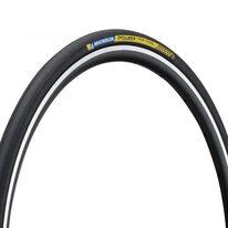 Padanga Michelin Power Time Trial 700x23 (23-622) (juoda)
