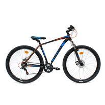 "ULTRA Nitro 29'' dydis 17,5"" (44cm) (juoda/oranžinė/mėlyna)"