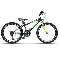 "ULTRA Storm 24'' size 12,5"" (32cm) (black/green/blue)"