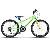 "ULTRA Storm 24'' size 12,5"" (32cm) (green/yellow/blue)"