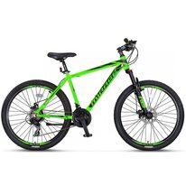 """UMIT MIRAGE 26"""" 21G dydis 16"""" (41cm) (neoninė žalia)"""