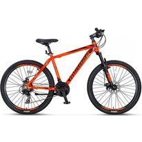 """UMIT MIRAGE 26"""" 21G dydis 16"""" (41cm) (neoninė oranžinė)"""