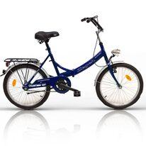 """Zeger 20"""" dydis 16"""" (41cm) (mėlyna)"""