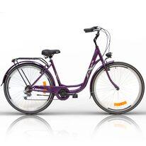 "Zeger 28"" 6G dydis 19"" (48см) (violetinė/violetinė)"