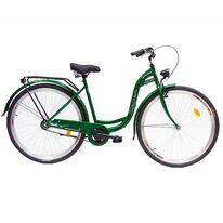"Zeger Classic 28"" N1 размер 19"" (48см) (зеленый)"