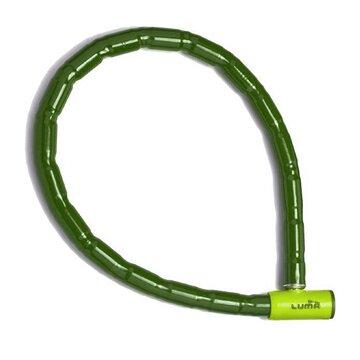 Spyna LUMA Cavo Enduro 885 trosinė 25x1000mm (žalia)