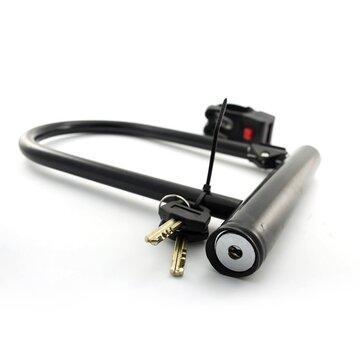 Spyna Red Star Locks U tipo SXP  10A 18x24,5cm