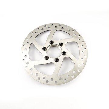 Stabdžių diskas 160mm su adapteriu