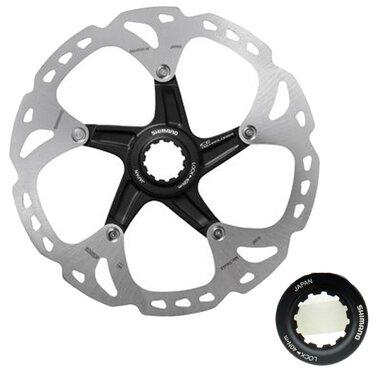 Stabdžių diskas Shimano RT67 180mm CL