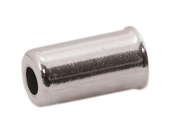 Stabdžių šarvo antgaliukai 5mm (aliuminiai)