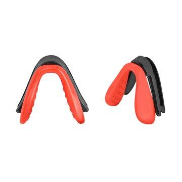 Akiniai FORCE Aeon polikarbonato lęšiai UV 400 (juoda/raudona)