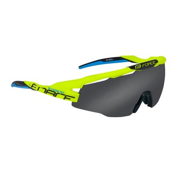 Akiniai FORCE Everest UV 400 (fluorescencinė)