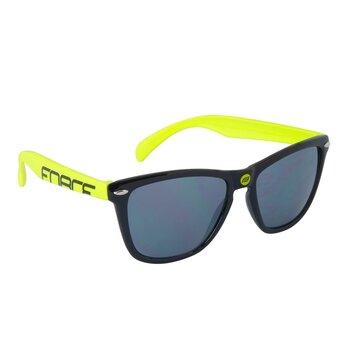 Akiniai FORCE Free UV 400 (fluorescencinė/juoda)