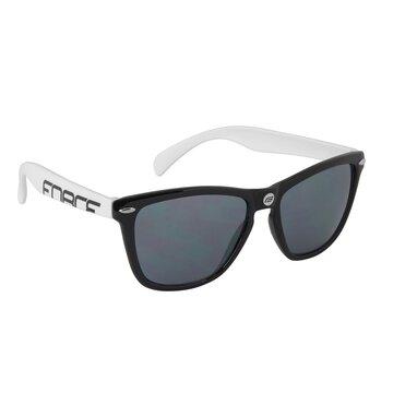 Akiniai FORCE Free UV 400 (balta/juoda)