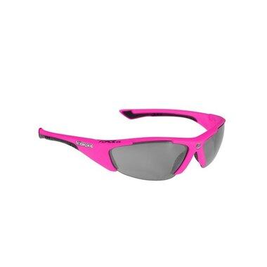 Akiniai FORCE Lady UV 400 (rožinė/juoda)