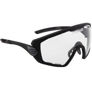 Akiniai FORCE Ombro Plus, fotochrominiai lęšiai (juodi)