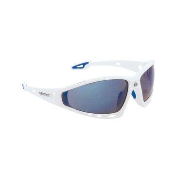 Akiniai FORCE Pro UV400 (balti)