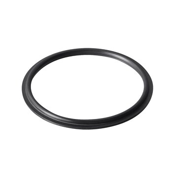 Tarpiklis (O-ring) priekiniam žvaigždžių blokui Shimano FC-7800