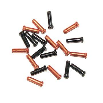 Troselio galai KTM 1,5mm pakuotėje 20vnt (10 juodų + 10 oranžinių)