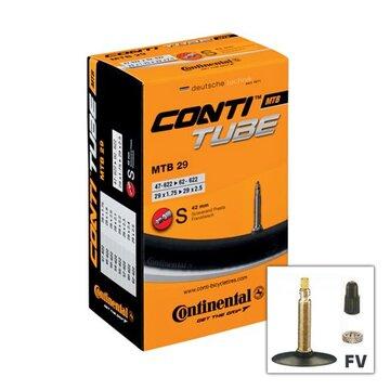 Kamera Continental 28/29x1.75/2.50 (47/62-622) FV 42mm