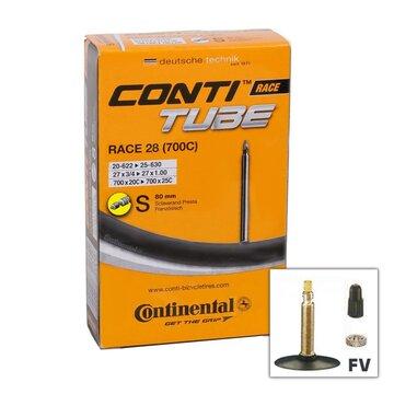 Kamera Continental 700x20/25C (20/25-622/630) FV 80mm