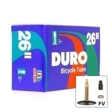 Kamera DURO 26x1.50/1.90 (40/50-559) FV (dėžutėje)
