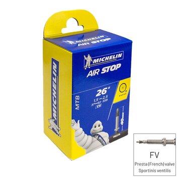 Kamera Michelin C4 26x1.50/2.50 (37/62-559) FV40