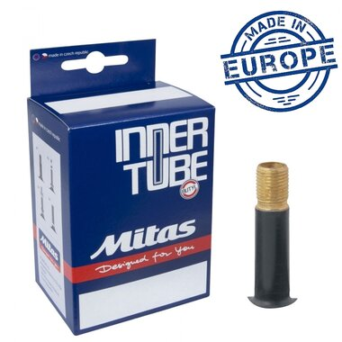 Kamera MITAS 20x1.50-210 (37/54-406) AV40