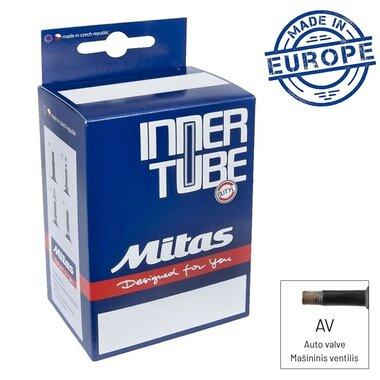 Kamera MITAS 26 x 2,10-2,50 (54/62-559) AV 40 mm