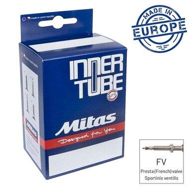 Kamera MITAS 28x1.45/2.1 (37/54-622/635) FV47 mm