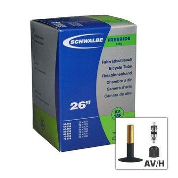 Kamera Schwalbe 26x1.50/2.50 (40/62-559) AV 40mm