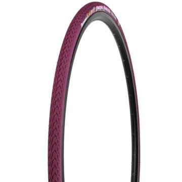Padanga DURO 700x24C (24-622) DB7070 violetinė