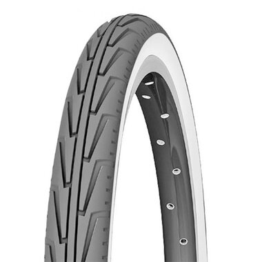 Padanga Michelin City'J GW 20x1.75 (44-406)