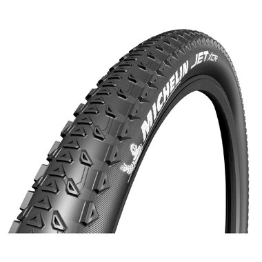 "Padanga Michelin Jet XCR Competition Line TS TLR 29x2.25 (57""2.25""-622)"
