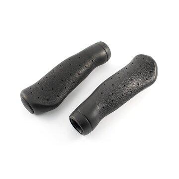 Vairo rankenėlės Ergo 135mm G302 (juodos)