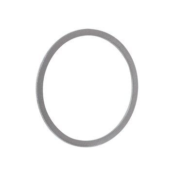Žiedas 10 pavarų galiniam žvaigždžių blokui 1mm