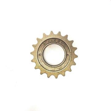 Žvaigždė Velosteel 1pav gal steb 18Tx2,8mm